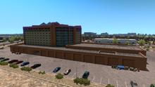 Albuquerque Embassy Suites Hotel