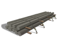 Cargo icon Reinforcing bars