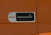 Daf xf euro 6 door trim daf special