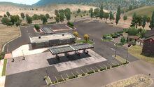 Klamath Falls Pilot Travel Center