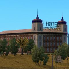 Oakland California Hotel