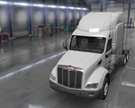 Peterbilt 579 Mirrors Exclusive
