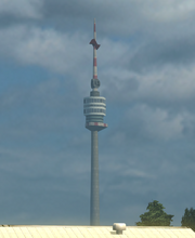 Wien Donauturm