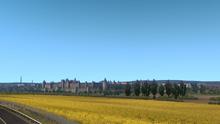 Aire de Belvedere de la Cite