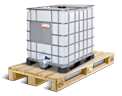 Cargo icon Ibc containers