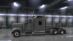 Kenworth W900 Chassis Long Midlift