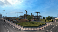 Paris ETS2 Sanbuilders