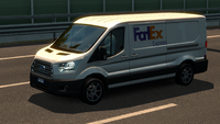 Ets2 Ford Transit FatEx