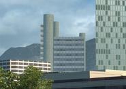 München HVB Tower