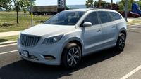 ATS Buick Enclave