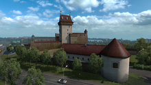 Narva Hermann Castle
