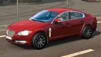 Ets2 Jaguar XF