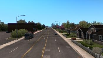Addison Ave.