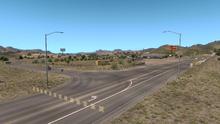 US 6 US 50 US 93 Majors Place