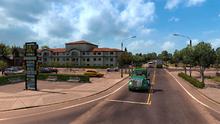 Ukiah streets