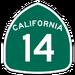 Ca 14 shield