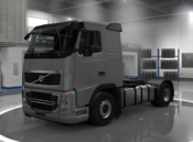 Ets2 Dealer Volvo FH16 Classic Sleeper