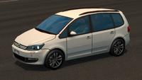Ets2 Volkswagen Touran