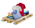 Cargo icon Clothes
