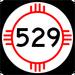 Nm 529 shield