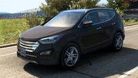 ATS Hyundai Santa Fe