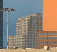 Berlin BfA-Hochhaus
