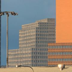 BfA tower