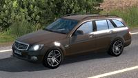 Ets2 Mercedes-Benz C-Klasse