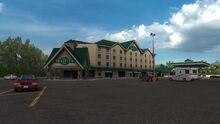 OR Portlander Inn