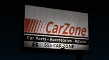 ATS AutoZone Ad