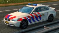 Police Netherlands