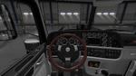 Steering Wheel Overland Sport 3