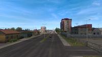 Targu Mures view 1