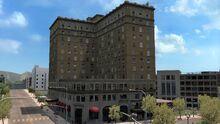 Ogden Bigelow Hotel Residences