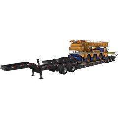All Terrain Crane (77,500 lb / 35 t)