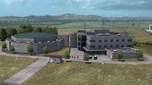 Logan Cache County Jail