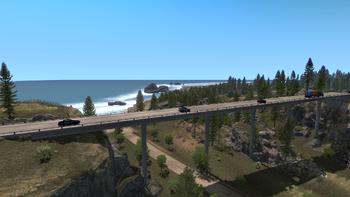 OR coast