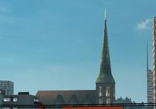 Dortmund Petrikirche
