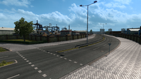 Grimsby streetview