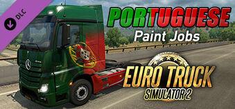 Portuguese paint Jobs