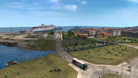 Sassari Porto Torres