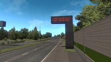 Tallinn entrance