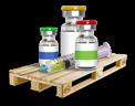 Cargo icon Medical vaccines
