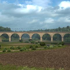 Chemin de fer de Béziers à Neussargues