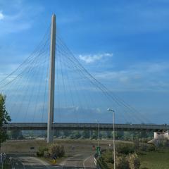 Ponte Sud