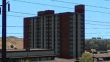 Albuquerque Encino Terrace
