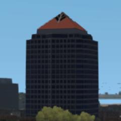 US Eagle Plaza