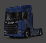 Ets2 Dealer Scania R High Roof