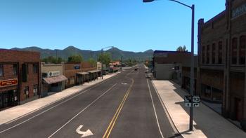 Main St.