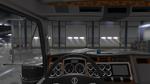 Kenworth W900 Classic Interior